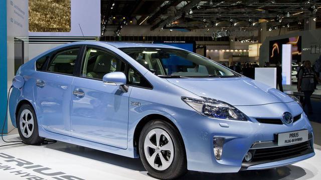 Toyota verhoogt winstverwachting