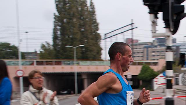 Binnenstad Utrecht maakt zich op voor marathon