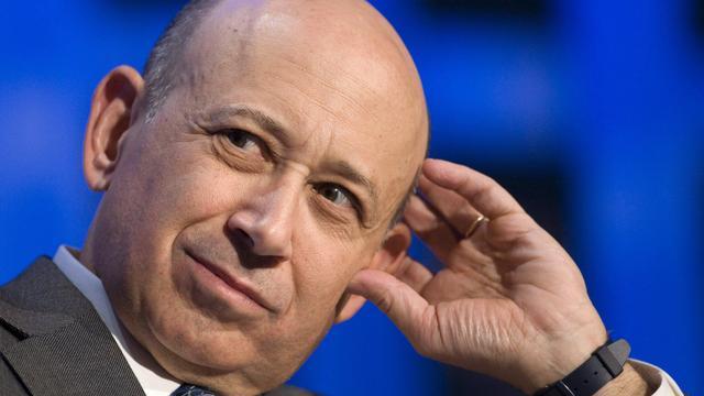 Goldman Sachs wil groeien in Europa