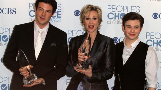 Glee brengt ode aan Michael Jackson