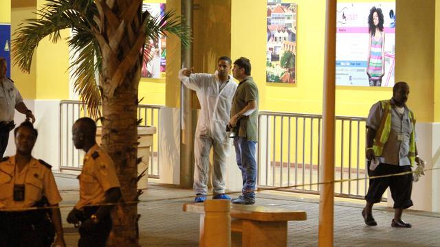 Twaalf jaar cel geëist voor schietpartij Curaçao