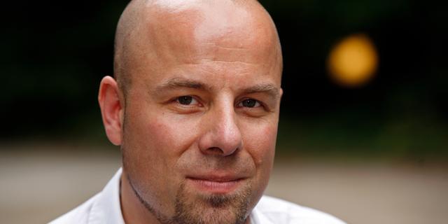 Tjeerd Oosterhuis scoort edelmetaal over de grens