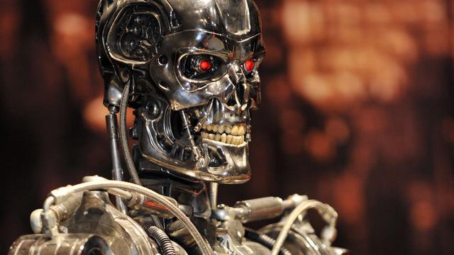 'Terminator 5 weer ouderwets hard'