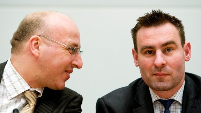 PVV wil Greenpeace uitzetten