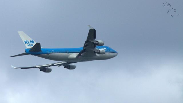 Brussel onderzoekt afspraken Air France-KLM