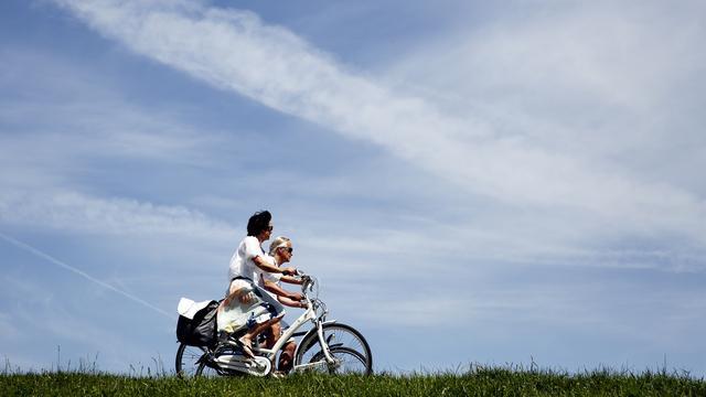 Denemarken meest fietsvriendelijke EU-land