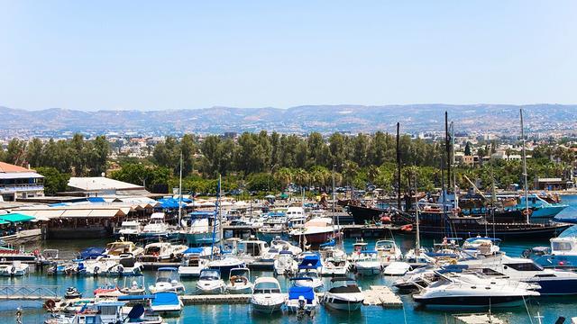 IMF houdt noodlening van 88 miljoen euro aan Cyprus tegen