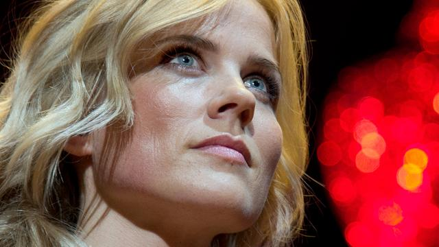 Ilse DeLange zingt themalied Serious Request