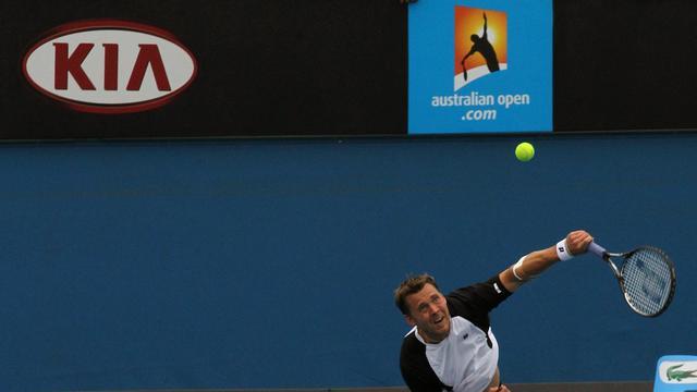 Rojer in Davis Cup-selectie voor duel met Finland
