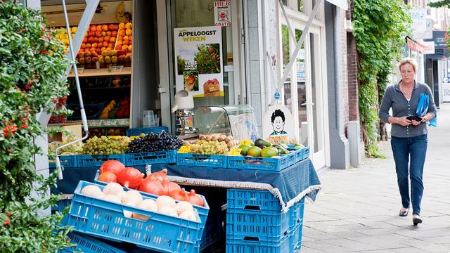 Meer voedings- en genotsmiddelen verkocht vorig jaar