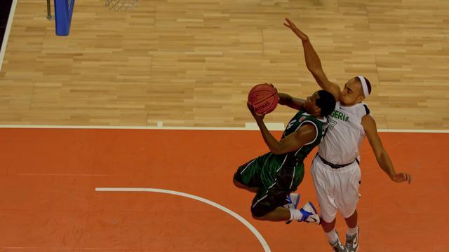 Basketbalspeler kan volgens wiskundig model vaker scoren