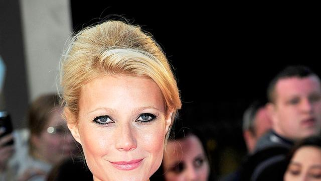 Gwyneth Paltrow continu bedrogen door ex
