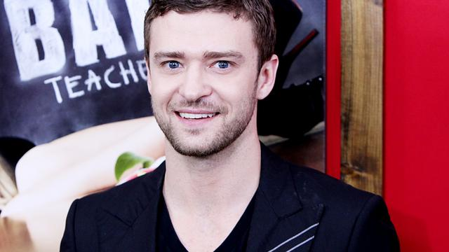 Justin Timberlake  en Clint Eastwood in honkbalfilm