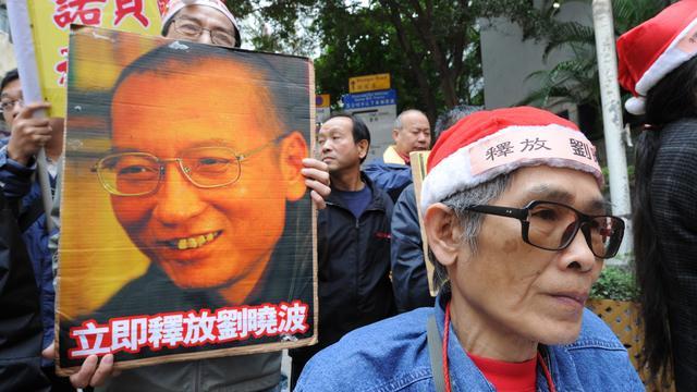 Boek Liu Xiaobo verschijnt in Nederlands