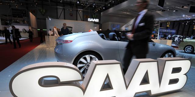 Vakbond legt aanmaning neer bij Saab