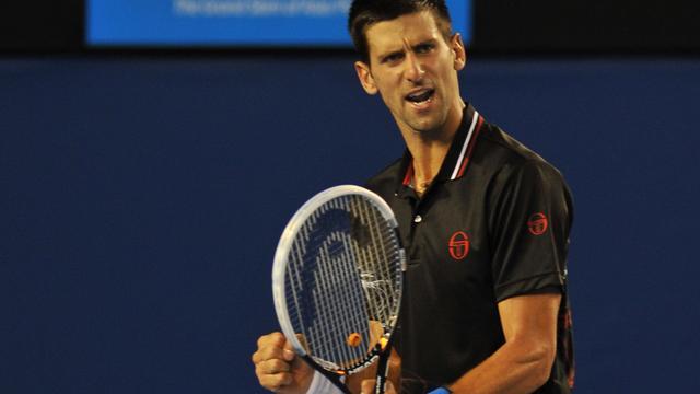 Djokovic 'gepasseerd' voor Davis Cup