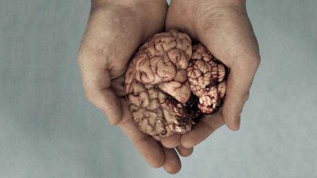 Amerikaan voor rechter om eten hersenen