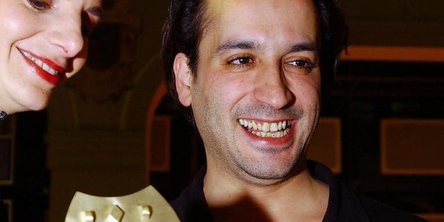 Profiel: Hafid Bouazza was als schrijver nog lang niet klaar