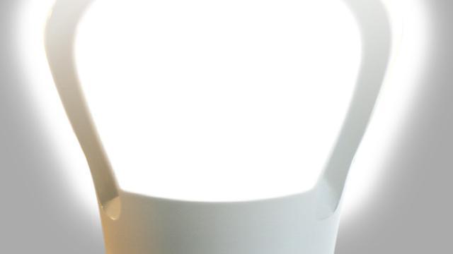 'Ledlicht kan gezondheidsrisico's met zich meebrengen'