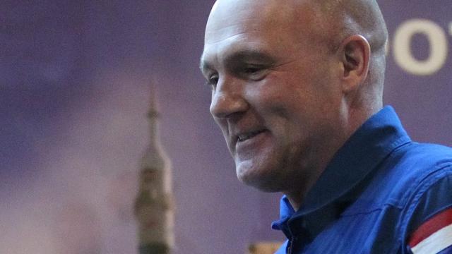 André Kuipers is Europees ruimterecord kwijt