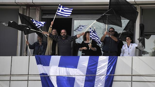 Griekse arbeidskrachten worden goedkoper