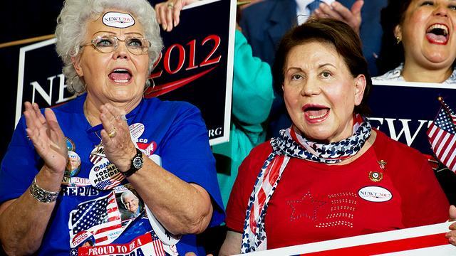 Florida naar de Republikeinse stembus