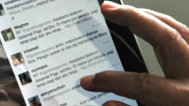 Twitter ontkent toename censuur
