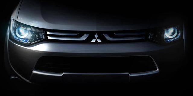 Mitsubishi ziet winst stijgen