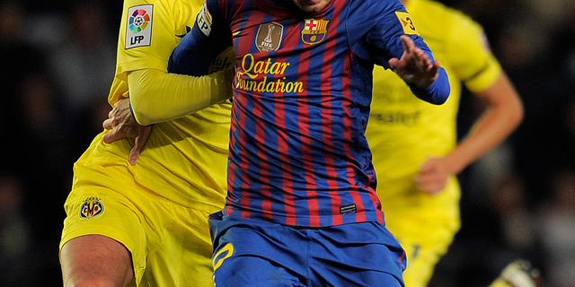 Real Madrid loopt uit op FC Barcelona