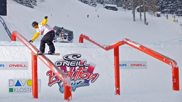 Snowboardster Van Gils net naast podium bij X-Games