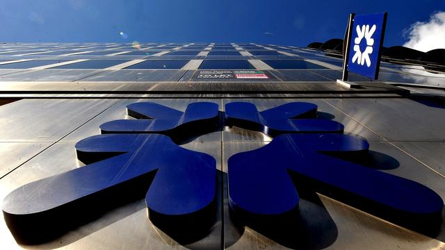 Britse overheid verkoopt aandelen RBS met verlies