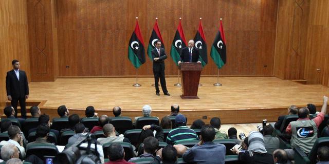 Libië legt ambassadeurs onder de loep