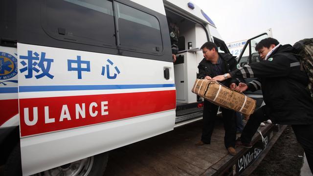 Meerdere doden bij brand in Chinese kolenmijn