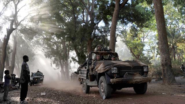 Toeareg en overheid Mali sluiten vredesakkoord
