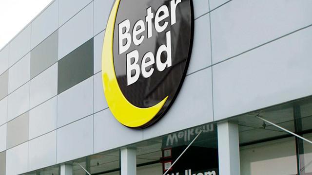 Oostenrijkse overname voor Beter Bed