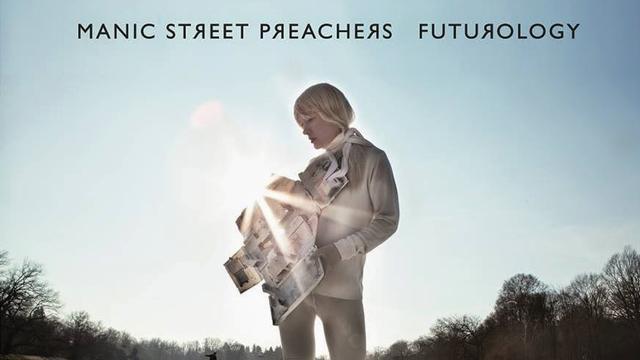 Cd-recensie: Manic Street Preachers - Futurology