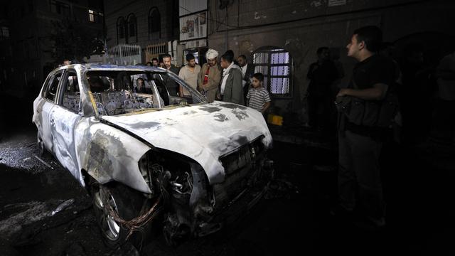 45 doden bij aanslagen al-Qaeda in Jemen