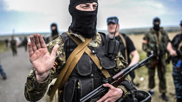 'Nederland had na MH17 moeten praten met rebellen'