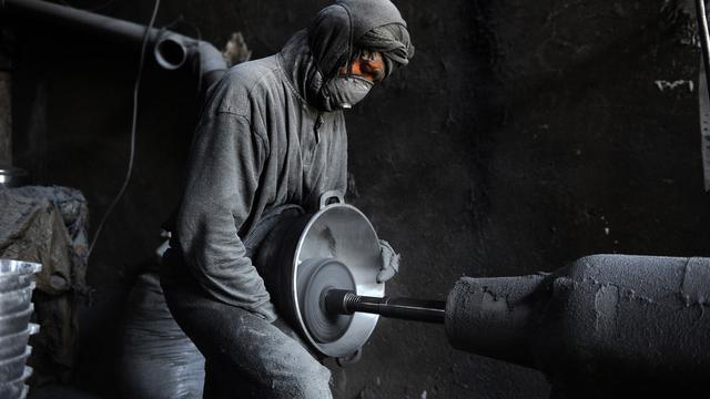 Prijzen van zink en aluminium schieten omhoog