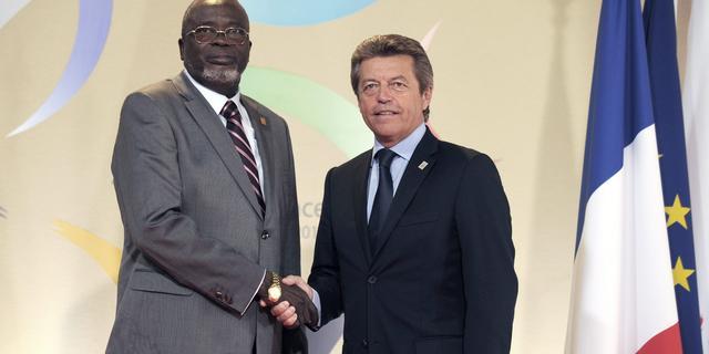 President Sanhá van Guinee-Bissau overleden