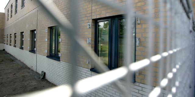 'Tientallen kinderen onwettig in gesloten inrichting'