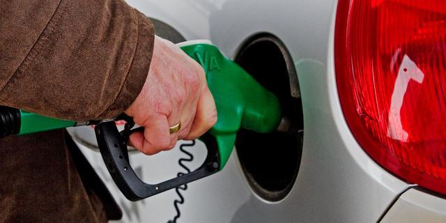 Brandstofprijzen dalen met 5 cent door gekelderde olieprijzen