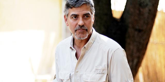 George Clooney maakt film over komische broers