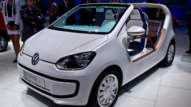 Ruzie tussen Suzuki en Volkswagen loopt op