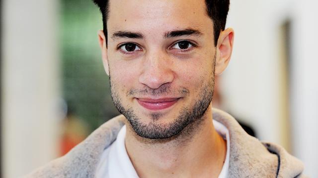 BNN-presentator Valerio Zeno vindt RTL 4 'mooiste zender die er is'