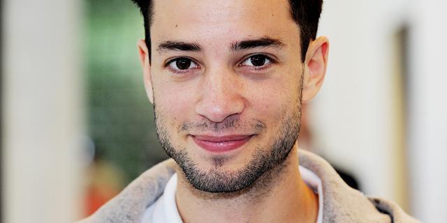 Valerio Zeno gaat Over mijn Lijk presenteren