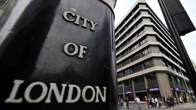 Moody's snijdt in beoordelingen Britse banken