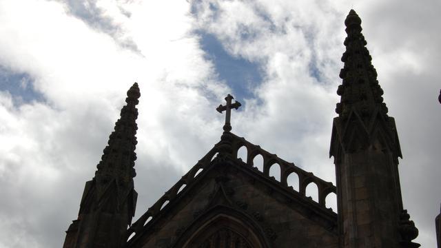 'Twintig kinderen in Sint Joseph doodgemaakt'