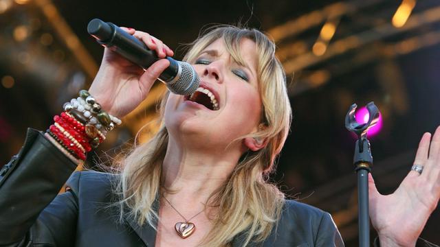 Leonie Meijer 'succesvolste' The Voice-kandidaat in Top 40