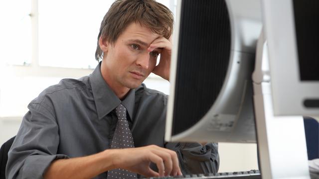 Kwart werknemers belemmerd door gebrek aan nieuwe kennis